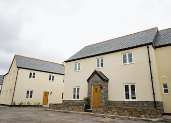 Thumbnail 4 bedroom semi-detached house for sale in Higman Close, Mary Tavy, Tavistock