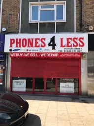 Thumbnail Retail premises to let in High Street, Gillingham