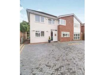 Thumbnail 4 bed detached house for sale in Quakers Meadow, Prescot