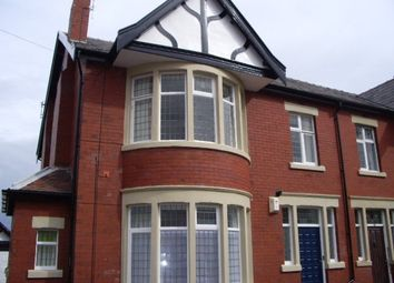 Thumbnail 1 bed flat to rent in Coniston Road, South Shore