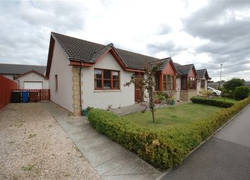 Thumbnail 3 bed semi-detached bungalow for sale in Barmuckity Lane, Elgin