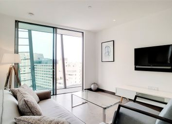 Thumbnail 1 bedroom flat to rent in One Blackfriars, Blackfriars Road, London