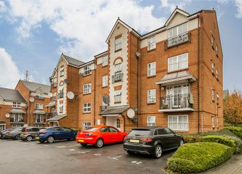 Thumbnail 2 bedroom flat for sale in Shaftesbury Gardens, London