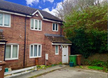 Thumbnail 2 bed property to rent in Y Cilffordd, Caerphilly