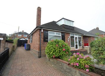 Thumbnail 3 bed semi-detached house for sale in Coupe Drive, Weston Coyney