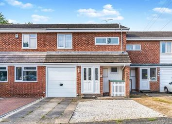 Thumbnail 3 bed terraced house for sale in Calmore, Southampton, Hampshire