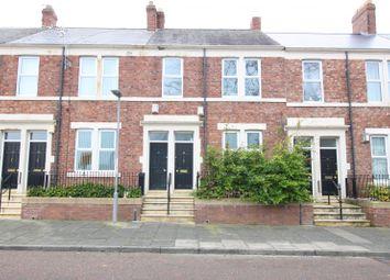 Thumbnail 2 bed flat to rent in Bensham Crescent, Gateshead