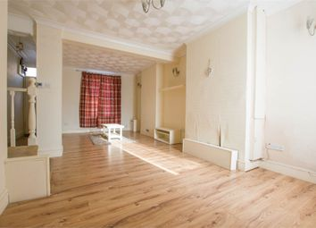 Thumbnail 2 bed terraced house for sale in Vale Street, Barry, South Glamorgan