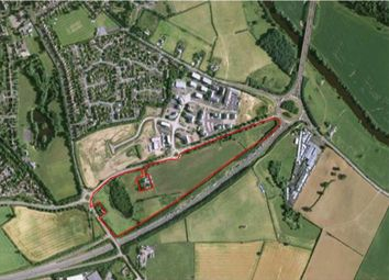 Thumbnail Land for sale in Anchorage, Shrewsbury Business Park, Shrewsbury