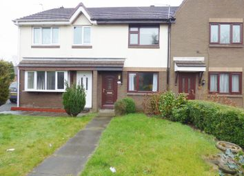 Thumbnail 2 bed property to rent in Barmouth Close, Callands, Warrington