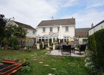 Thumbnail 4 bed property for sale in La Rue D'empierre, Trinity, Jersey