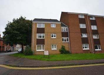 Thumbnail 1 bed flat for sale in Lawrence Court, Northampton
