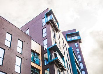 Thumbnail 1 bed flat for sale in X1 Aire, Cross Green Lane, Leeds