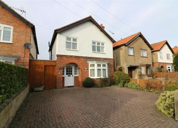 3 bed detached house for sale in St. Georges Road, Sandwich CT13