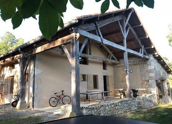 Thumbnail Cottage for sale in Gondrin, Midi-Pyrenees, 32330, France