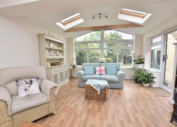Thumbnail 3 bed end terrace house for sale in Hayfield, Marshfield, Chippenham, Wiltshire