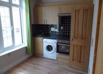 Thumbnail Studio to rent in High Road, Willesden Green / Dollis Hill