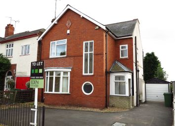 Thumbnail 3 bed detached house to rent in Birches Barn Avenue, Penn, Wolverhampton