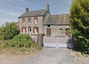Thumbnail 3 bed property for sale in Normandy, Manche, Near Margueray