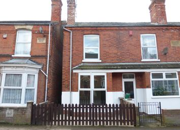 Thumbnail 3 bed terraced house to rent in Tunnard Street, Boston