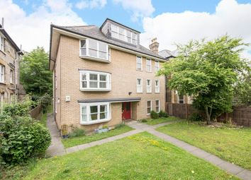 Thumbnail 2 bed flat for sale in Harold Road, Upper Norwood, London