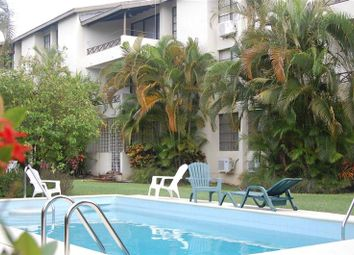 Thumbnail Town house for sale in 7, Maple Gardens, Hastings, Barbados