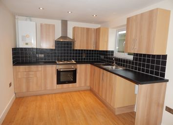 Thumbnail 2 bed detached house to rent in Tyrrells Way, Sutton Courtenay, Abingdon