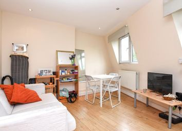Thumbnail 3 bed flat to rent in Falcon Road, London