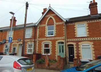 Thumbnail 3 bed terraced house for sale in Freshwater Road, Reading, Berkshire