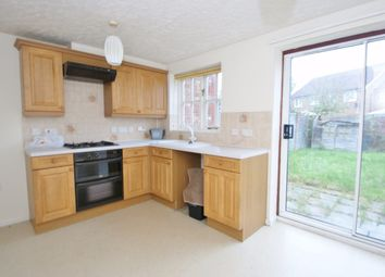 Thumbnail 2 bed terraced house to rent in Smithy Drive, Kingsnorth, Ashford, Kent