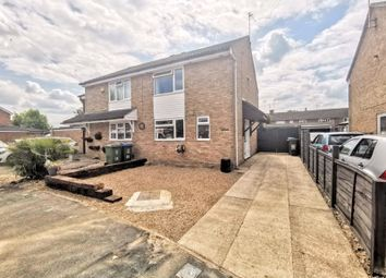 2 bed semi-detached house for sale in Beresford Avenue, Aylesbury HP19