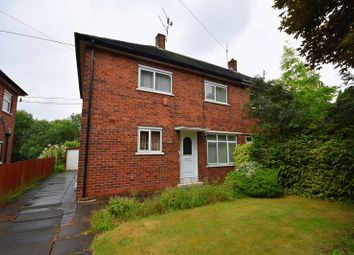 Thumbnail 3 bed semi-detached house for sale in Harpfield Road, Trent Vale, Stoke-On-Trent