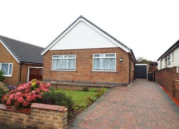Thumbnail 3 bed bungalow for sale in Baker Avenue, Arnold, Nottingham