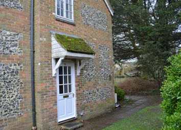 Thumbnail 2 bed flat to rent in 5 The Gallery, Ramsbury, Wiltshire