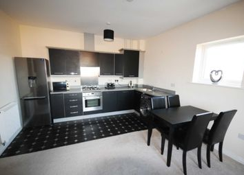 Thumbnail 2 bedroom flat to rent in Coldstream Court, Coventry