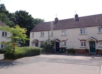 Thumbnail 2 bed property to rent in Messenger Close, Ifield, Crawley