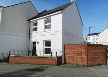 Thumbnail 2 bed semi-detached house for sale in New Street, Cheltenham
