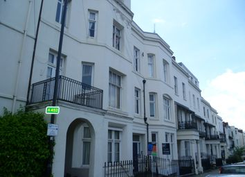 Thumbnail 1 bed flat to rent in Basement Flat, Dale Street, Leamington Spa