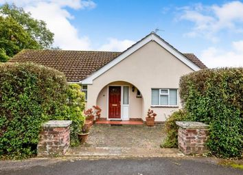 Thumbnail 3 bed bungalow for sale in Emsworth, Hampshire, .