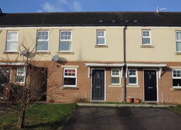 Thumbnail 3 bedroom town house for sale in Epsom Road, Lincoln