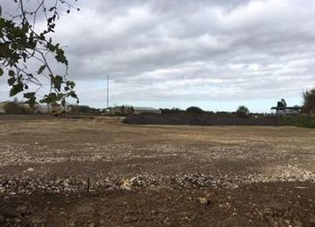 Thumbnail Land to let in Membury Airfield Industrial Estate, Lambourn Woodlands, Hungerford