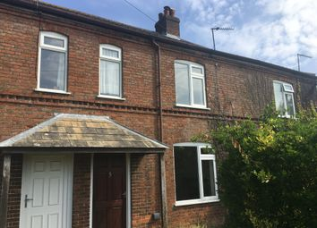 Thumbnail 3 bed terraced house to rent in New Cottages, Norwich Road, Scoulton
