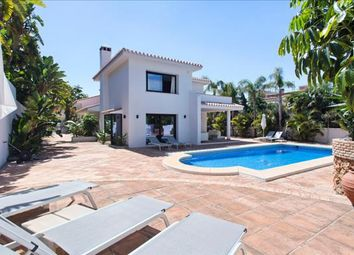 Thumbnail 4 bedroom detached house for sale in Marbella, Malaga, Spain