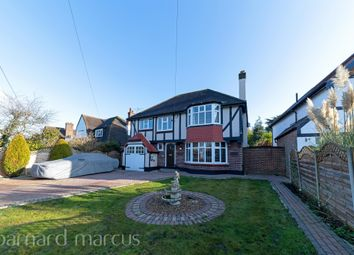 4 bed detached house for sale in Downs Wood, Epsom KT18