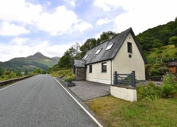 Thumbnail 3 bed cottage for sale in 11 Tighphuirt, Glencoe