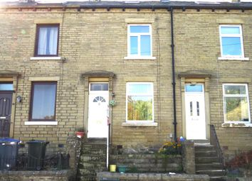 Thumbnail 2 bedroom terraced house for sale in Bartle Lane, Great Horton, Bradford