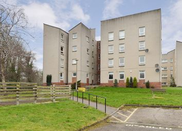 Thumbnail 2 bedroom flat for sale in Kingsknowe Court, Edinburgh