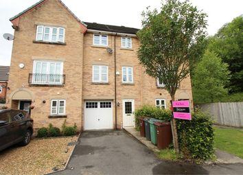 Thumbnail 4 bed town house for sale in Kingsbury Close, Tottington, Bury, Lancashire