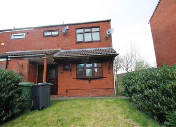 Thumbnail 3 bed semi-detached house to rent in Quilter Close, Walsall