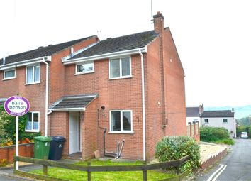 Thumbnail 3 bedroom terraced house to rent in High Street, Riddings, Alfreton